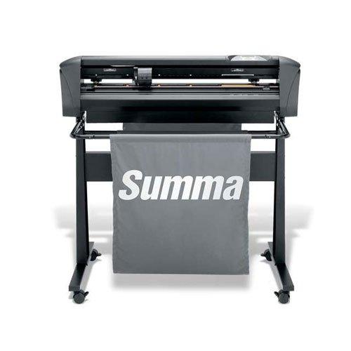 Sandblast Stencil Production Kit with Summa S75T