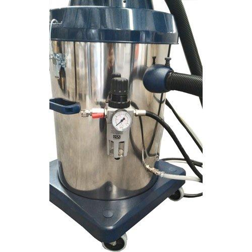 Vacuum Sandblaster
